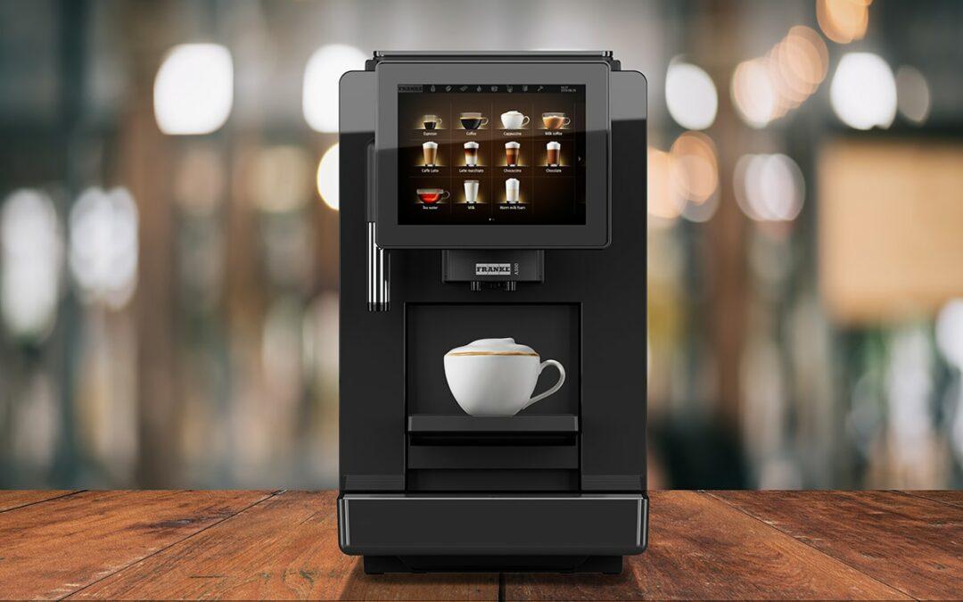Franke Coffee Machines