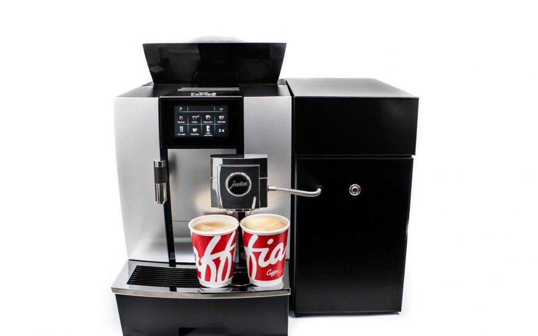 Jura Giga X3c Coffee Machine