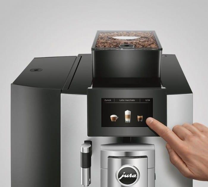 Jura JX10 Coffee Machine