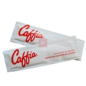 Caffia White Sugar Sticks