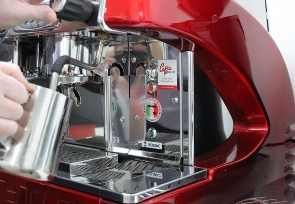 Coffee Machines Northern Ireland