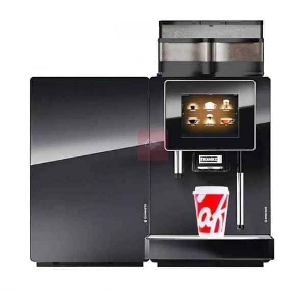 Franke A400 Coffee Machine