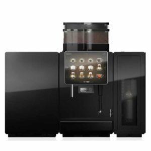 Coffee Machines Edinburgh