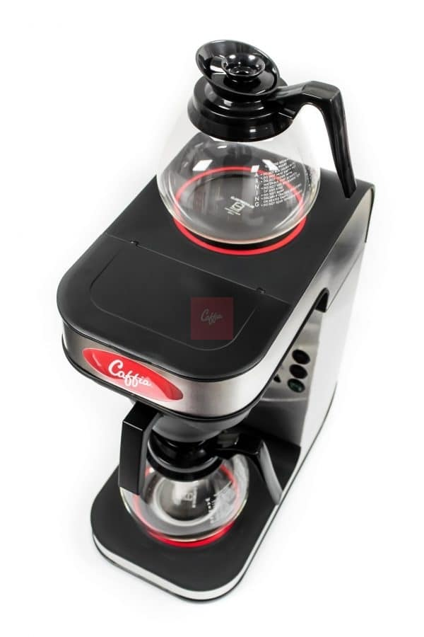 Commercial Filter Coffee Machine