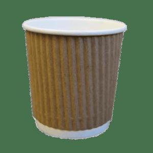 4oz Espresso Paper Cup