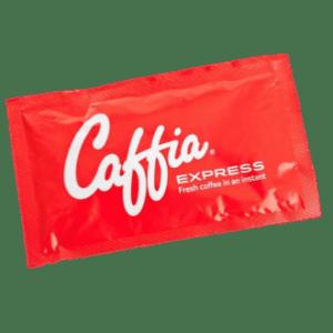 Caffia Express Coffee Sachet