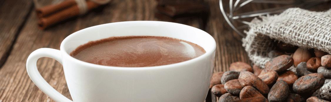 Catering Hot Chocolate Machine
