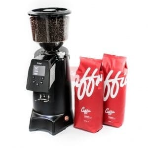 Crem Pulse 65 Coffee Grinder