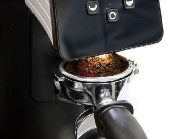 Crem Pulse 75 Coffee Grinder