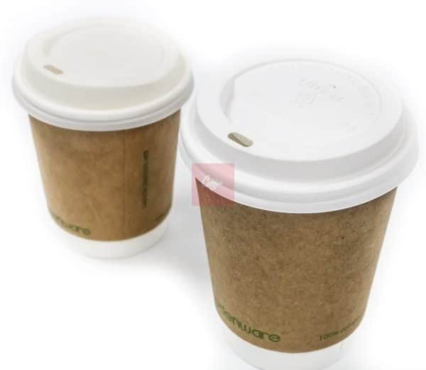 Edenware Double Wall Paper Cups 2