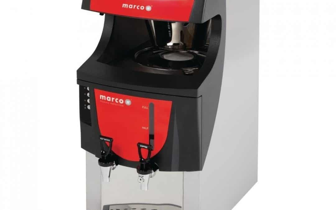 Marco QwikBrew Bulk Brewer Coffee Machine
