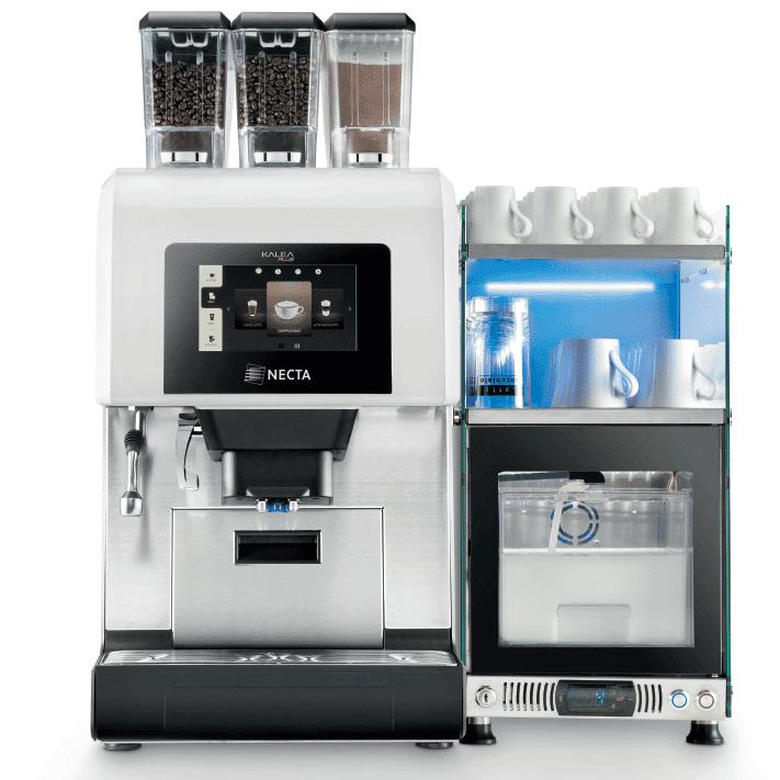 Necta Kalea Plus Coffee Machine