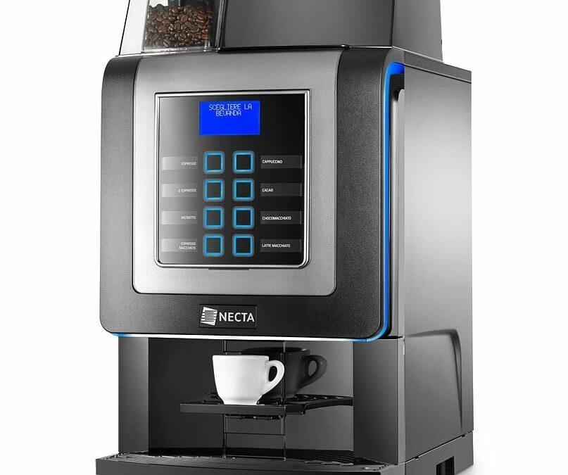 Necta Koro Max Prime Coffee Machine
