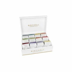 Birchall Teas Display Box