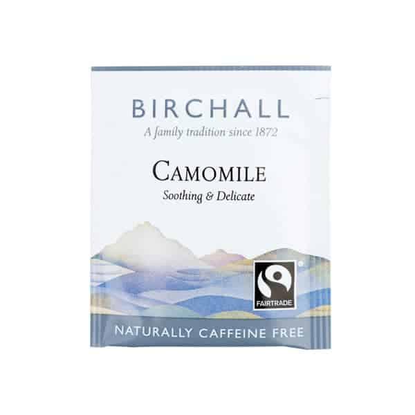birchall camomile 25 enveloped tea bags envelope 600x600 1