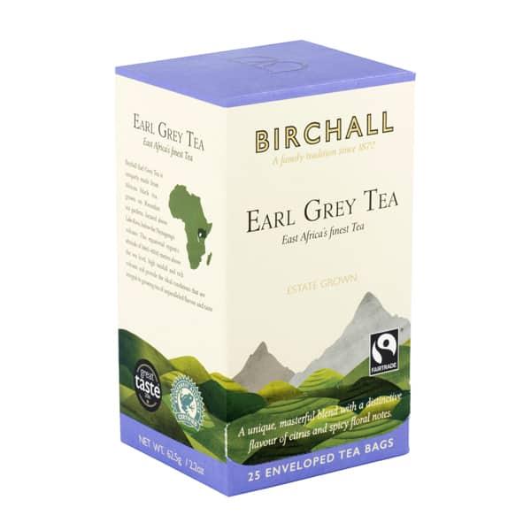 birchall earl grey tea 25 enveloped tea bags side top 600x600 1