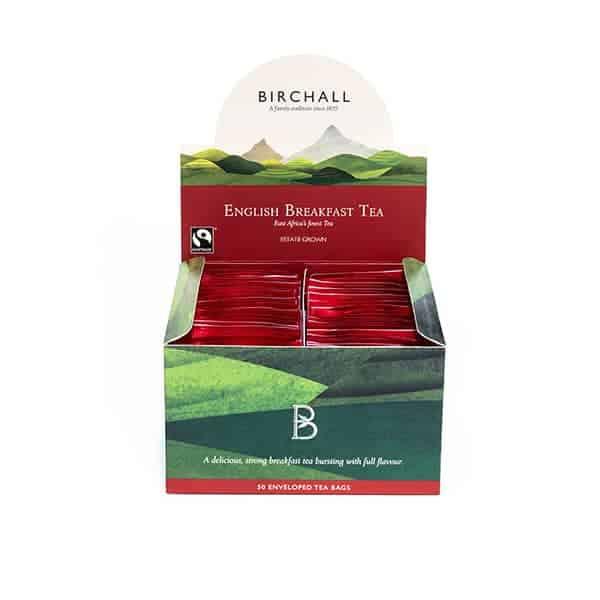 birchall english breakfast tea 50 enveloped tea bags front 600x600 1