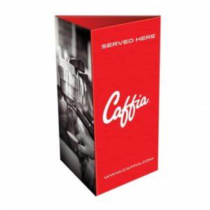 Caffia Coffee Table Card