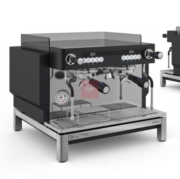 Crem EX3 Compact 2 Group Coffee Machine