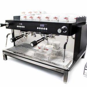 Crem EX3 2 Group Coffee Machine