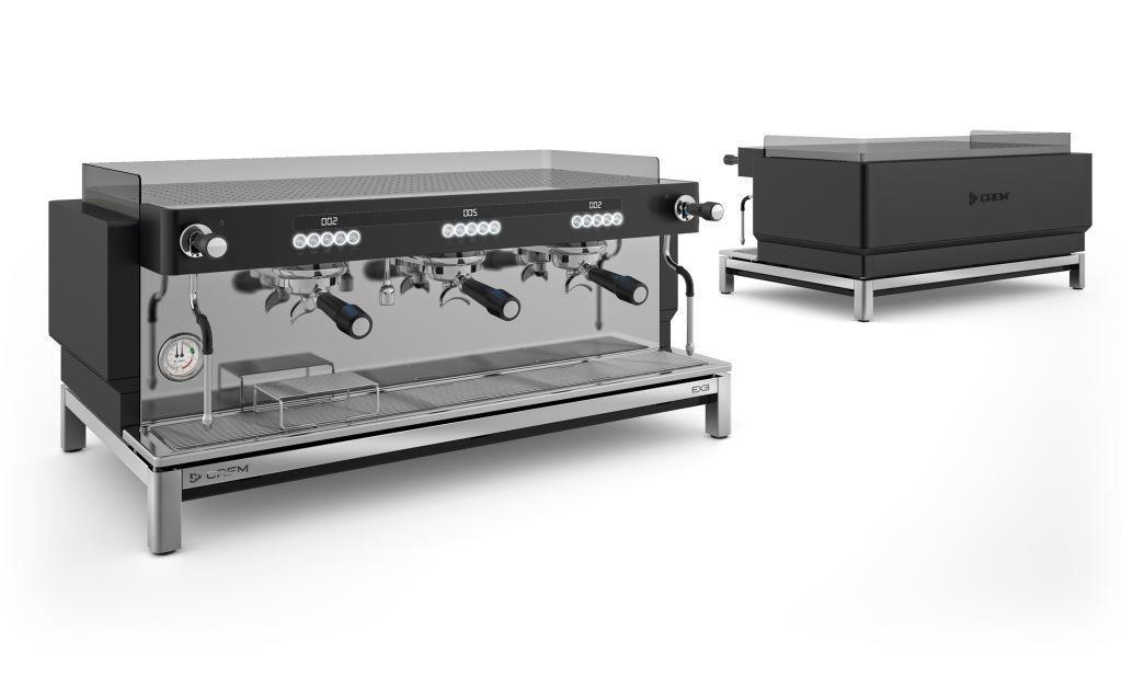 Espresso Coffee Machines Edinburgh