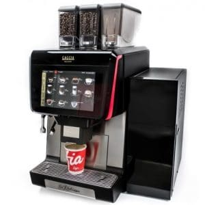 Coffee For Bean To Cup Machines