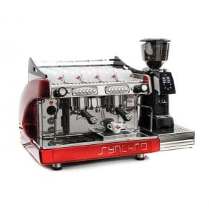 For Espresso Machines and Grinders