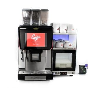 Self Service Coffee Machines