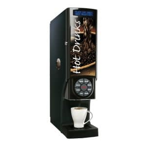 Instant Coffee and Hot Chocolate Machines