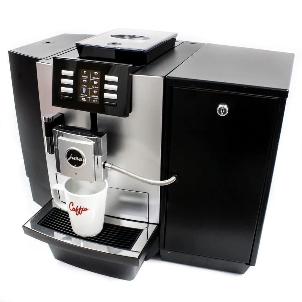 Small Office Coffee Machines