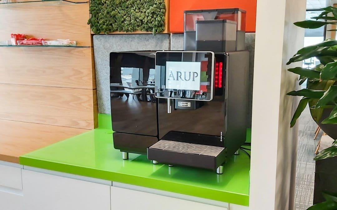 Arup Glasgow