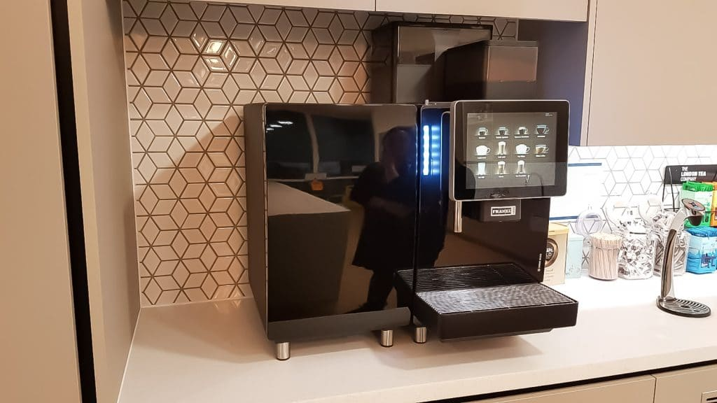 Hotel Coffee Machines